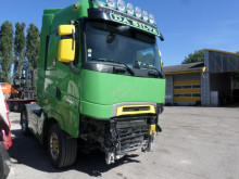 Voir les photos Tracteur Renault Gamme T