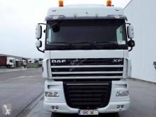 Voir les photos Tracteur DAF XF105 510