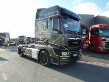 View images MAN TGX 18.500 tractor unit