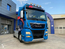View images MAN TGX 19.480 tractor unit