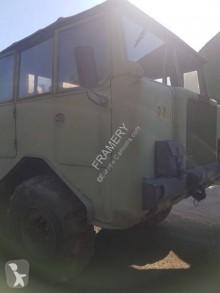 Ver las fotos Cabeza tractora Berliet