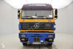 Vedere le foto Trattore Mercedes SK