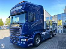 Vedere le foto Trattore Scania R 580