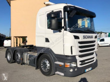 View images Scania R 480 tractor unit