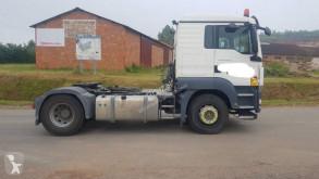 Voir les photos Tracteur MAN TGS 18.440