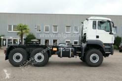 View images MAN TGS 33.440 TGS BBS 6x6, Allrad, Klima, wenig KM, TOP tractor unit