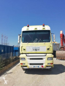 View images MAN TGA 33.530 tractor unit