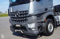 View images Nc MERCEDES-BENZ AROCS / 2045 / HAD / E 6 / 4 X 4 / HYDRAULIKA / HYDRODRIVE / RET tractor unit
