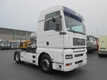 View images MAN TGA 18.480 tractor unit