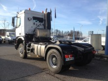Voir les photos Tracteur Mercedes Arocs 2051 ASN