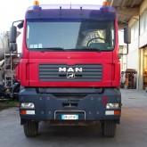 View images MAN TGA 33.460 tractor unit