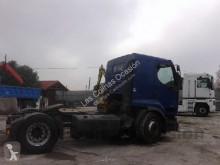 Voir les photos Tracteur Renault PREMIUN