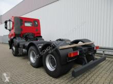 Voir les photos Tracteur nc Trakker AD380T50 6x4  Autom./Klima/Tempomat/eFH.