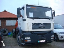 Voir les photos Tracteur MAN TGA 18.350