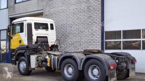 View images MAN TGS 33.440 6x6 BBS 33.440 6x6 BBS, Hydraulik tractor unit