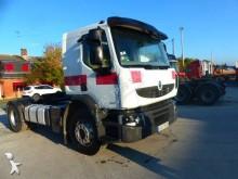 Voir les photos Tracteur Renault Premium Lander 410