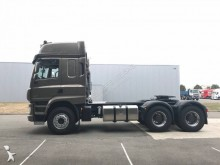 View images DAF CF tractor unit