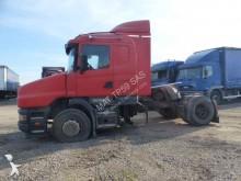Voir les photos Tracteur Scania L 124L470