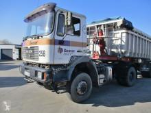 Ver as fotos Tractor MAN FE 360