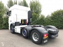 Ver as fotos Tractor DAF XF 460
