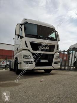 Ver las fotos Cabeza tractora MAN TGX 18.440