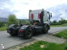 Voir les photos Tracteur Renault Premium Lander 420 DCI