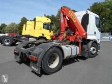 Voir les photos Tracteur Renault Premium 340.19