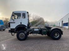 Voir les photos Tracteur Mercedes 1939 MANUAL