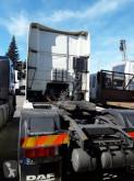 Ver as fotos Tractor DAF XF 530