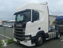 Vedeţi fotografiile Cap tractor Scania R 410