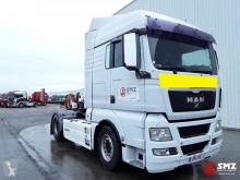 Ver as fotos Tractor MAN TGX 18.440 XLX