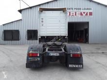 Voir les photos Tracteur Renault Magnum AE480 DXI
