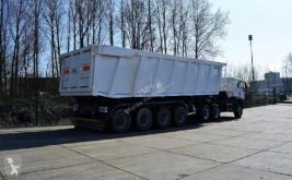 Vedere le foto Autoarticolato MAN TGS 40.480 icw 60 cbm bauxite tipper