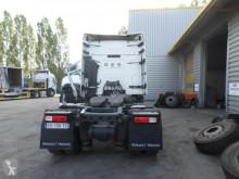 Voir les photos Tracteur Renault Gamme T 480 DXI