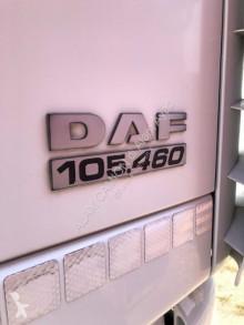 Voir les photos Tracteur DAF XF 105 460