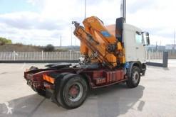 Ver as fotos Tractor Renault Gamme G 340 TI