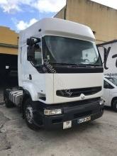 View images Renault Premium 400.19 tractor unit