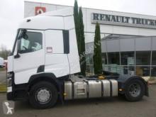 Voir les photos Tracteur Renault Gamme T 460.19 DTI 11