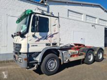 Prohlédnout fotografie Tahač Mercedes Actros 2646 LS /6x4  2646 LS/6x4 Klima
