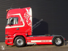Ver as fotos Tractor Scania R 580