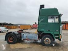 Ver as fotos Tractor Volvo F12 F 12  Globe Intercooler Klima voll blatt steel