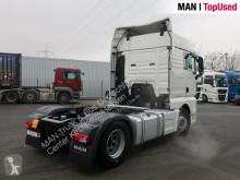 Voir les photos Tracteur MAN TGX 18.420 4X2 BLS E6 XLX Retarder 2 x Tank