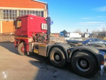 Vedere le foto Trattore Mercedes Actros 3348