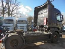Voir les photos Tracteur Scania R 500