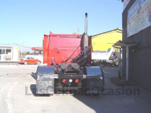 Voir les photos Tracteur Volvo WHITE TRUCK