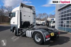 Voir les photos Tracteur MAN TGX 18.480 4X2 BLS / Standklima / Intarder