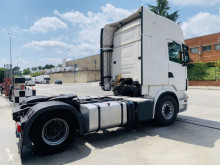 Voir les photos Tracteur Scania R500