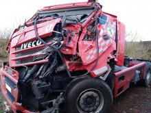 Voir les photos Tracteur Iveco Stralis 440 S 50