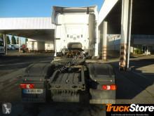 Voir les photos Tracteur Mercedes Actros 1843LS