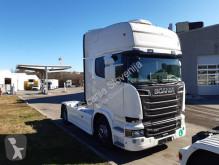 Ver as fotos Tractor Scania R 520